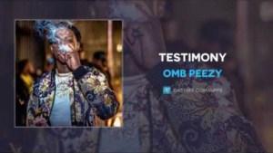 OMB Peezy - Testimony